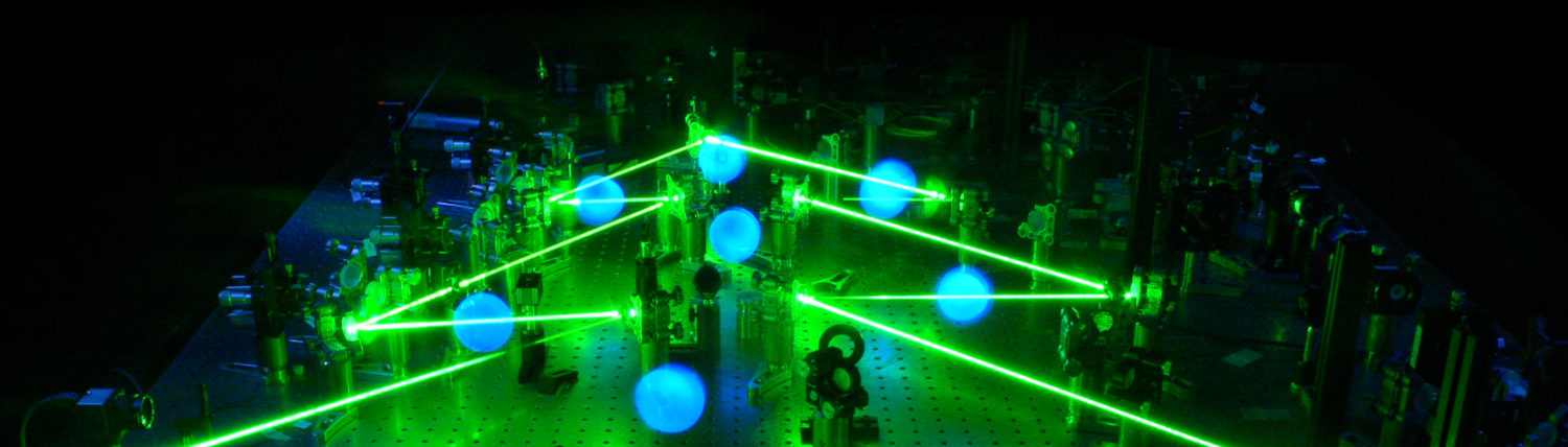 Quantum Optics Lab Olomouc